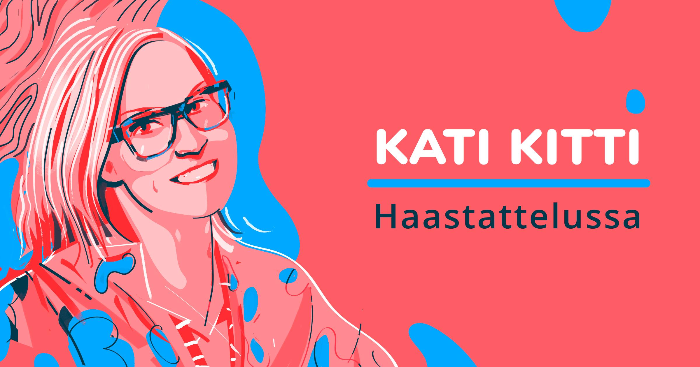 Kati Kitti